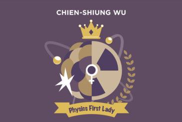 Chien-Shiung Wu