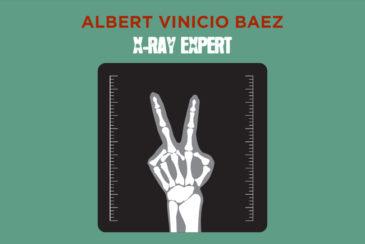 Albert Vinicio Baez