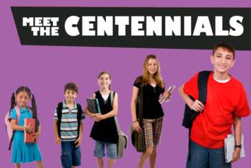Meet the Centennials