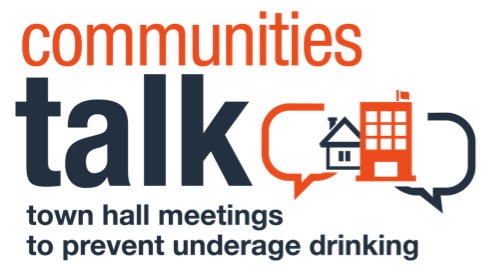 Communities Talk Program Icon