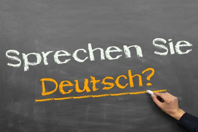 Sprechen Sie Deutsch? Many Americans Still Do At Home