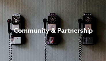 Community & Partnership