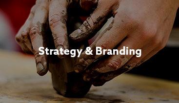 Strategy & Branding