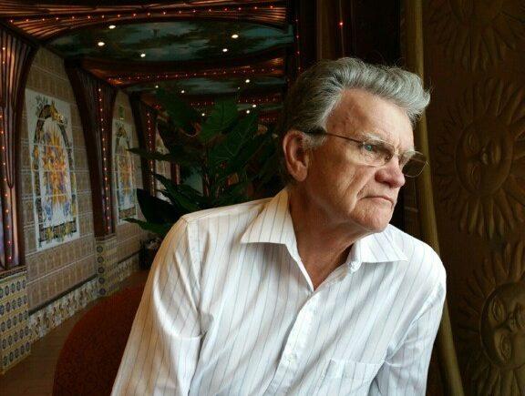 James Foster Jr.