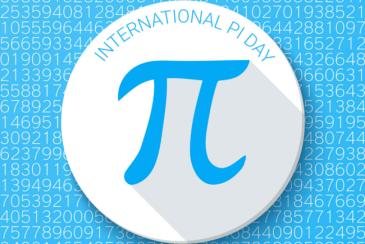 International Pi Day