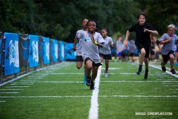 NFL Play 60 Freedom Park – Charlotte, NC