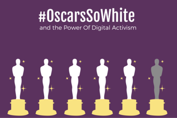#OscarsSoWhite and the Power of Digital Activism